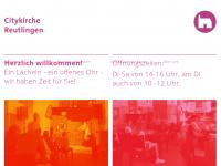 citykirche-reutlingen.de