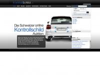 KontrollSchild.ch - Die Schweizer online Kontrollschild Auktion