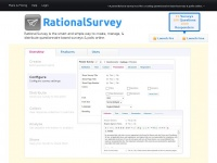 rationalsurvey.com