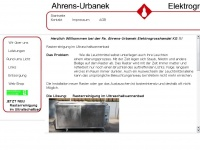 ahrens-urbanek.de