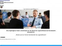 Die Jugendoffiziere der Bundeswehr: Über uns