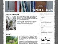 Margot S. Baumann - Margot S. Baumann
