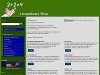 lernsoftwareshop.com