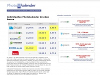photokalender.org