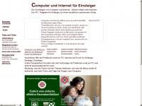 Navigatorseite.de - Computer und Internet für Anfänger. PC für Senioren, Einsteiger