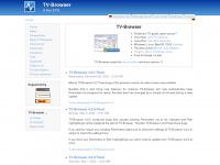 tvbrowser.org