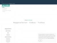 Home - Scholler Bagger + Erdarbeiten GmbH