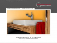 il 49 hnliche websites zu il bagno. Black Bedroom Furniture Sets. Home Design Ideas