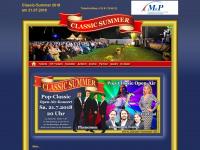 Classic Summer in Brandenburg an der Havel