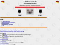 Militaerschmuck.de - Bundeswehr-Traditionsring Militaerschmuck für Reservisten und Sammler