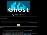 ghostchess.de Thumbnail