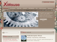 Xmouse.de - Berliner Agentur für Homepage, Webdesign, SEO und Marketing