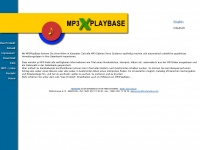 mp3playbase.de