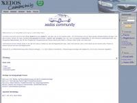 Xedos-Community