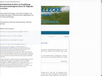diefussballecke.de