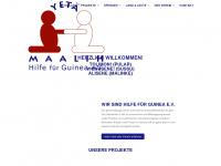 Hilfe für Guinea e.V.