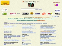 Kontakt / Homepage von R. D&ouml;ring