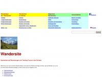 wandersite.ch Thumbnail