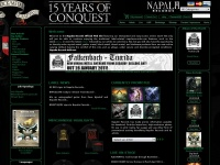napalmrecords.com