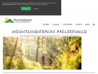mountainbikepark-pfaelzerwald.de