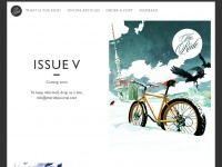 theridejournal.com