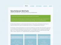 heilpraktiker-wehrhahn-fritzlar.de