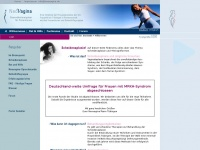 Neovagina | Gesundheitsratgeber für Patientinnen, Angehörige, Interessierte und Ärzte