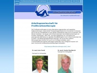 proliferationstherapie.de