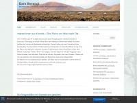 Dark Berengi   Gedichte, Reiseberichte, Kurzgeschichten und Bilder