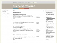 qualitative-forschung.de