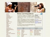 Fotoreisen & Fotoworkshops