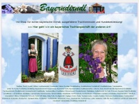 bayerndirndl.de Thumbnail