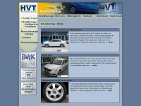 Hvt-automobile.de - HVT Automobile GmbH