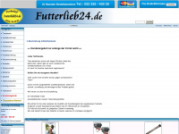 1a-futterlieb.de Thumbnail