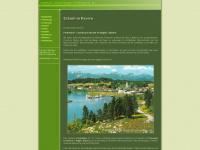 Ferienhaus Lechbruck mit Seeblick und Alpenblick im Allgäu - Ferienhaus im Feriendorf Lechbruck Haus 141