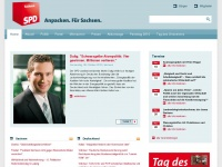 spd-sachsen.de