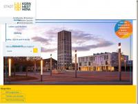 kornwestheim.de