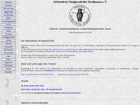 Arbeitskreis Dorfgeschichte Dreihausen e.V. - Ebsdorfergrund