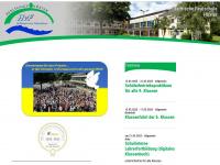 Startseite - Realschule in Höxter