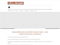 Hellmann-behaelterbau.de - Hellmann Behälterbau: Home
