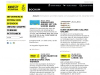 Start | Amnesty International Bochum