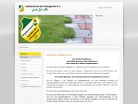 Stadtverband Krefeld der Kleingärtner e.V. - Startseite