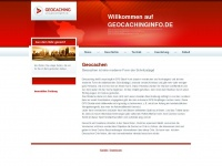 geocachinginfo.de