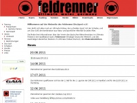 Feldrenner.de » start
