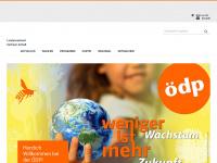 ÖDP Sachsen-Anhalt: Startseite