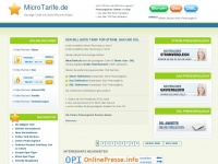 microtarife.de