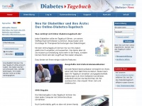diabetestagebuch.de