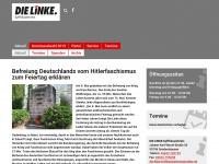 DIE LINKE. Kreisverband Kyffhäuserkreis: Aktuell