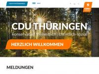 CDU Kyffhäuserkreis - START