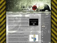 Fallout 3 Headquarter //  Startseite